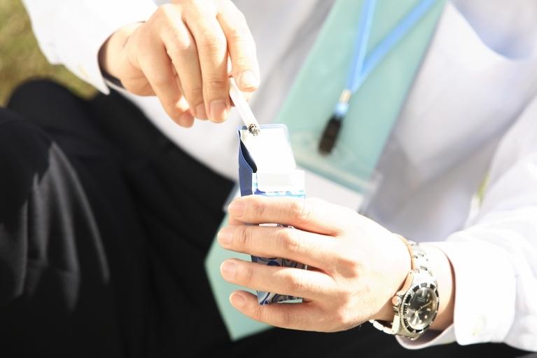 当院が禁煙を勧める一番の理由